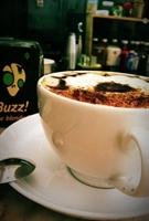 Buzz Cafe & Ice Blended giảm 50% tổng hóa đơn