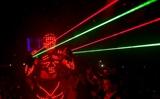 Cách hóa trang Halloween dành cho tín đồ công nghệ