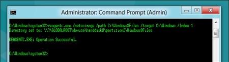 Cài lại Windows 8.1 không cần đĩa DVD