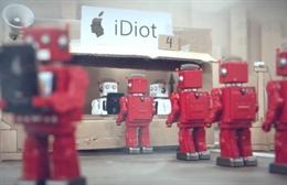 Video Biến thành robot ngu ngốc vì smartphone