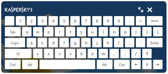 Совет недели: защита от клавиатурных шпионов. Tweet. Далее.