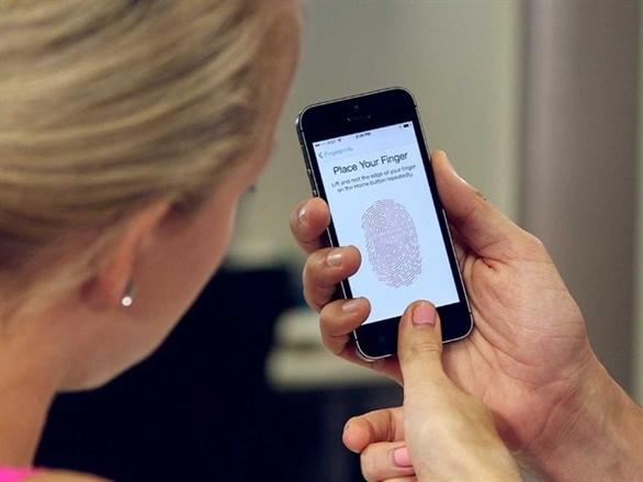 Một số mẹo nhỏ làm chủ Touch ID trên iPhone 5s