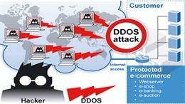 Giải pháp phòng chống DDoS của Google