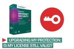 Cách chuyển từ Kaspersky Anti Virus sang Kaspersky Internet Security