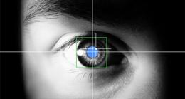 Video clip ý tưởng iPhone 6 hỗ trợ mở khoá bằng mắt