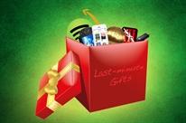 Công nghệ tặng quà Noel dành cho người bận rộn