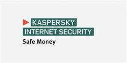 Video clip giới thiệu Safe Money của Kaspersky Internet Security
