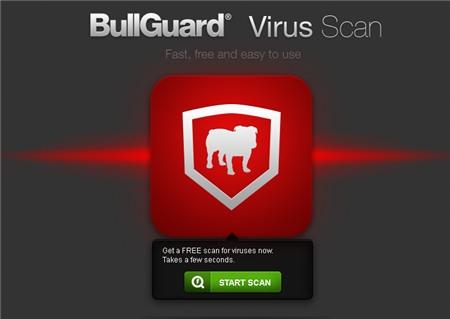 Diệt virus trực tuyến trong 1 phút