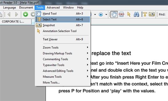 Thủ thuật chỉnh sửa file PDF ngay trong Word