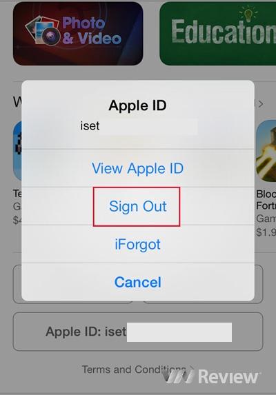 Hướng dẫn tạo Apple ID dễ dàng