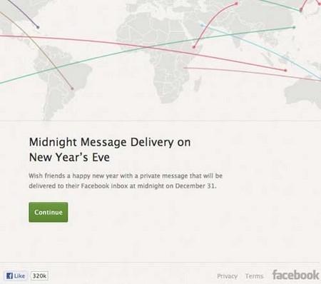 Hướng dẫn hẹn giờ gửi thiệp mừng năm mới trên Facebook