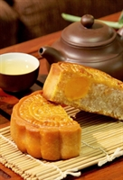 Bánh trung thu Đồng Khánh chính hiệu Bông Lúa Vàng  tặng phiếu 70.000 đồng