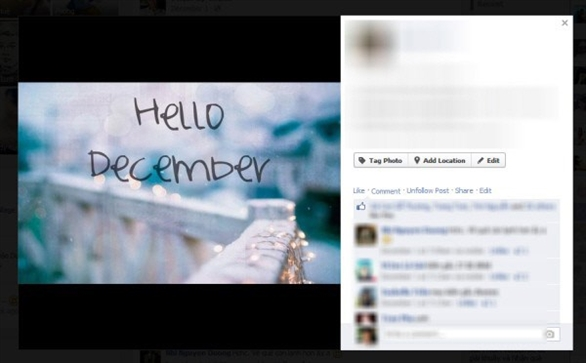 Mẹo nhỏ giúp câu được nhiều like hơn trên Facebook
