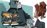 Cách phòng tránh mã độc bắt cóc tống tiền