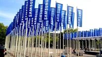 Samsung gửi tặng 3.000 smartphone đến vùng dịch Ebola