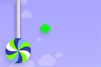 Android Lollipop giấu game nhái Flappy Bird trong cài đặt?
