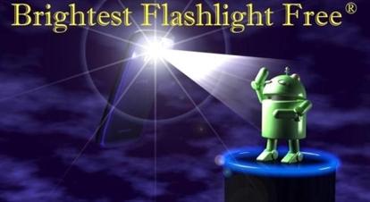 Ứng dụng đèn pin trên Android đang lén thu thập dữ liệu