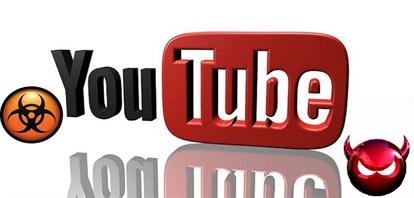 Xuất hiện nhiều video quảng cáo lừa đảo kèm mã độc trên Youtube