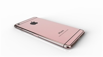 iPhone 6 Plus có thêm phiên bản màu hồng?