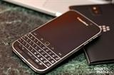 Điện thoại BlackBerry Classic