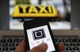 Cách xóa tài khoản Taxi Uber