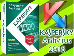 Video hướng dẫn cài đặt và kích hoạt bản quyền Kaspersky Anti-Virus 2015