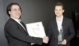 Kaspersky Internet Security nhận giải Sản Phẩm Của Năm