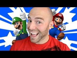 Video clip vui 5 sự thật về YouTube