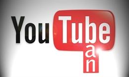 Clip vui 10 quốc gia bị chặn YouTube