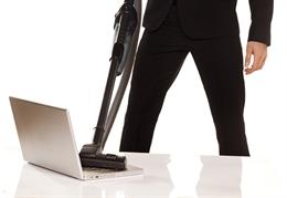 Dọn dẹp máy tính trước kì nghỉ lễ 30/4 dài ngày