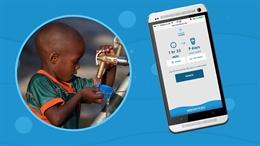 Video clip giới thiệu Tap Project của UNICEF