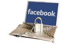 Video clip hướng dẫn thủ thuật cài đặt bảo mật cho Facebook