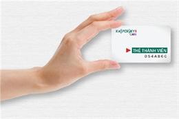 Ưu đãi hấp dẫn từ đối tác Kaspersky Care tuần 1 tháng Sáu