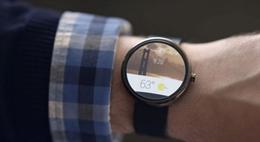 Video clip giới thiệu Android Wear của Google