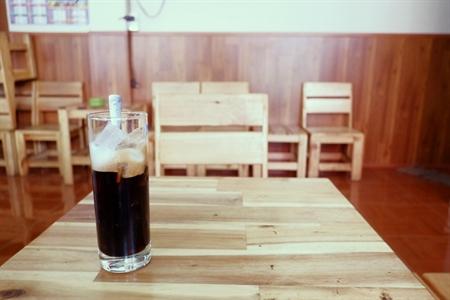 CHỒN COFFEE