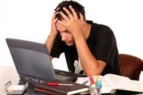 10 sai lầm với máy tính có thể làm bạn mất việc