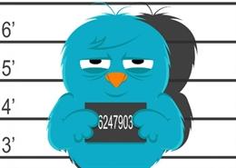23 triệu tài khoản Twitter là tài khoản rác