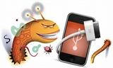 Hơn 75.000 điện thoại iPhone bẻ khóa bị nhiễm mã độc