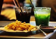 Cafe Nhện