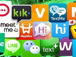 968 triệu người có thể bị rò rỉ thông tin qua ứng dụng nhắn tin, trong đó có Instagram