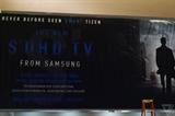 Tivi đẹp nhất mọi thời đại của Samsung ra mắt ngày 6/1