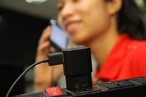 Cắm sạc điện thoại qua đêm có tốn điện không?