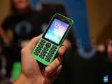 """Nokia 215 - điện thoại """"cục gạch"""" ra mắt tại CES 2015"""