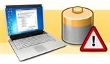 """7 cách """"níu kéo"""" thời lượng pin laptop khi cần kíp"""