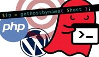 Phát hiện lỗi bảo mật nghiêm trọng trong ứng dụng PHP, Wordpress