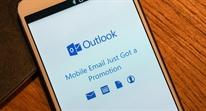 Ứng dụng Outlook cho iOS có gì mới?