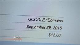 Ai đã mua được tên miền Google.com chỉ với giá 12 USD?