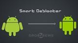 Cách gỡ những ứng dụng mặc định trên máy Android, không cần root