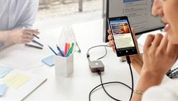 Windows 10 Mobile hứa hẹn 1 cuộc cách mạng cho Microsoft