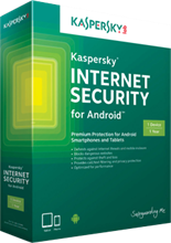 Kaspersky Internet Security For Android - 1 PC / Năm